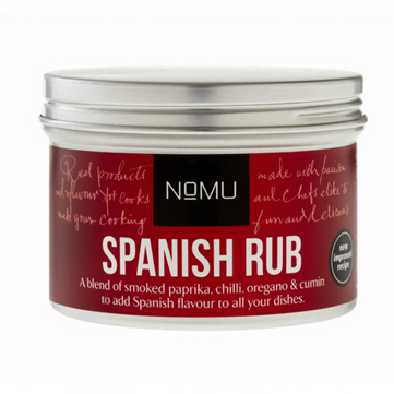 Mix spaniol de ierburi si condimente (Spanish Rub)