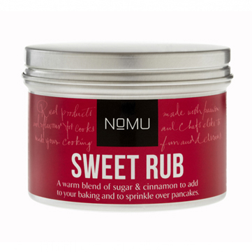 Mix de zahar si condimente (Sweet Rub)